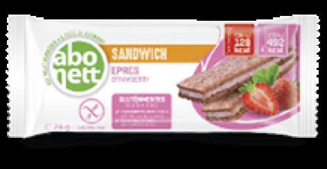 Új szendvicseivel belép asnackpiacra az Abonett