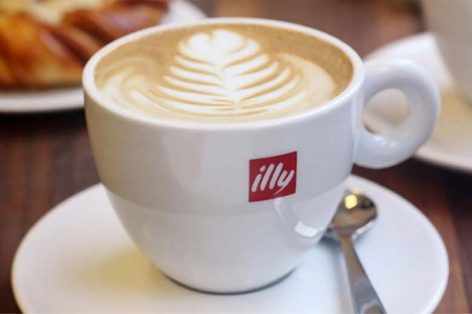 Illycaffe seeks U.S. retail partner to expand its coffee cafe network