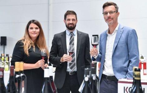 Évi 31 millió magyar bort ad el a Lidl külföldön 13 milliárd forint értékben