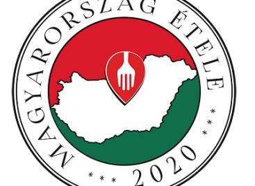 A nemzeti összetartozás a témája a Magyarország Étele 2020 szakácsversenynek