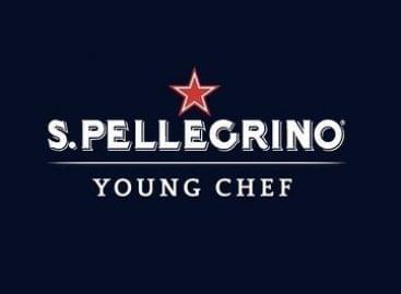 Koppány Levente nyerte a S.Pellegrino Young Chef közép-európai elődöntőjét