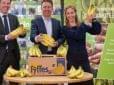 Plus Introduces Climate-Neutral, Traceable Bananas