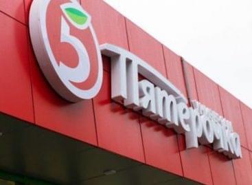 Új elosztóközpontot nyit az X5 Szibériában