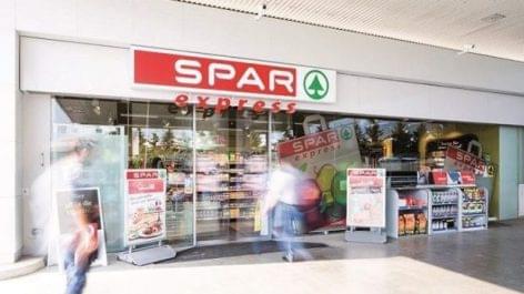 Tovább terjeszkedik a SPAR Express Ausztriában