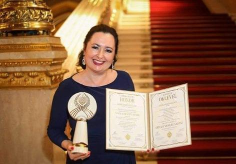 Érték és Minőség Nagydíjat nyert a Trade magazin által alapított Business Days konferencia