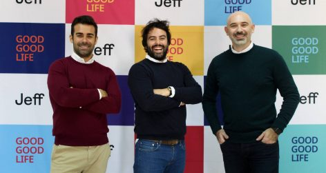 Jeff presents its attractive, low investment laundry franchise model to Hungary