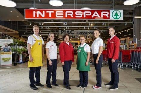 800 tanuló szakmai gyakorlatáról gondoskodik a SPAR
