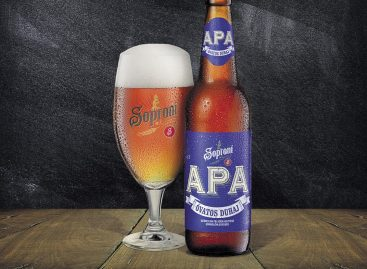 There was no APA when we started drinking beer