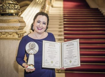 Hatvan pályázó érdemelte ki azÉrték és Minőség Nagydíj kitüntető címet 2019-ben