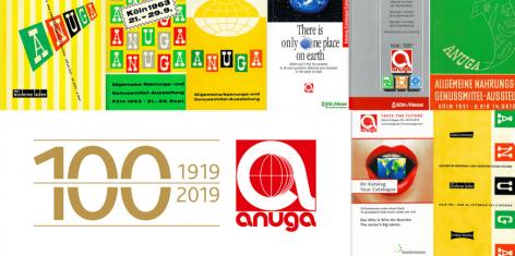 Száz éves sikersztori – Kezdődik Kölnben az Anuga