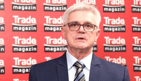 Nagy Miklós a Business Days 2019-en