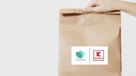 Kaufland: appal a hulladék ellen