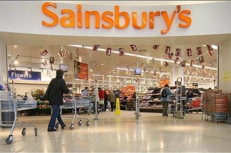 Sainsbury's & Argos roll out hidden disability sunflower lanyards