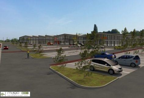 Törökbálinton épít új szupermarketet a SPAR