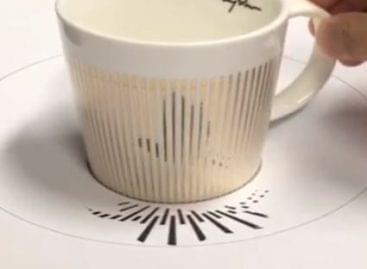 WOW-élmény a kávé mellé – A nap videója
