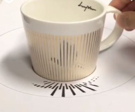 A wow-experience for your coffee – Video of the day