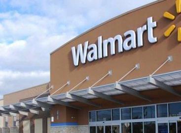Egyenesen a hűtőbe: elindult a Walmart otthonon belüli házhozszállítása