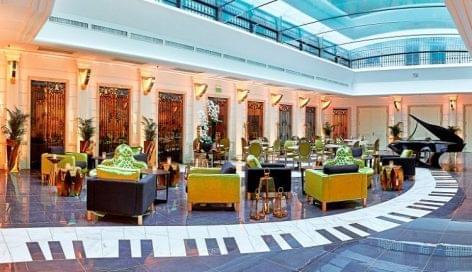 Magyar és svájci szállodák uralják a közép-európai TOP 10-et