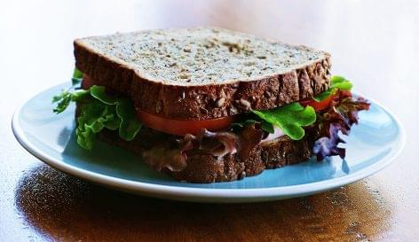 Milyen szendvicset eszik amagyar?