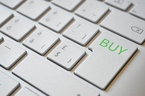 200 milliárd forint felett az online kiskereskedelem az első félévben