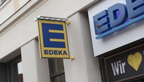 Megnyitotta első organikus szupermarketjét az Edeka