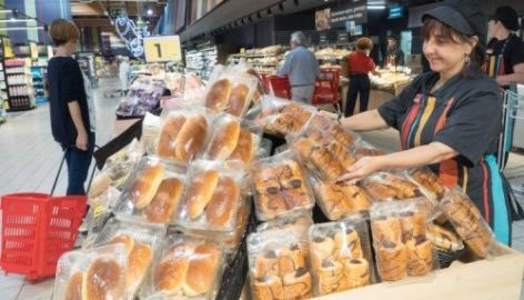 Eroski Introduces Sustainable Packaging For Bakery Products