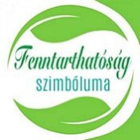 (HU) Fenntarthatóság szimbóluma 2020