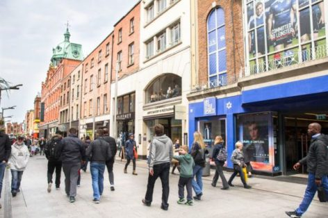 Írország a legrosszabbra is felkészül no-deal brexit-költségvetésével