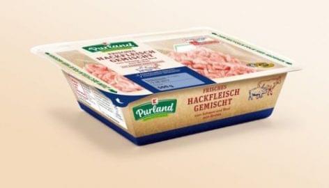 Csökkenti műanyag csomagolását hústermékeinél a Kaufland