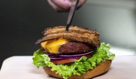 Vegán sajt és bacon a Nestlétől