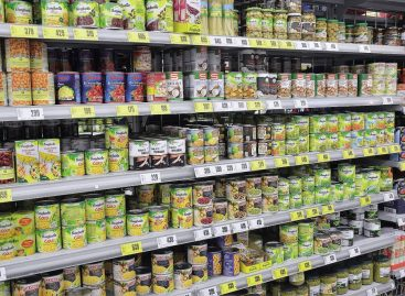 Is canned or frozen the more nutritious?