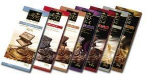 Szamos Táblás csokoládé