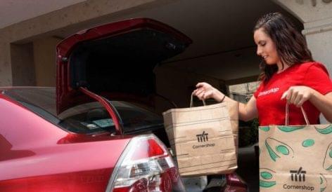 Felvásárolja az Uber a chilei Cornershopot