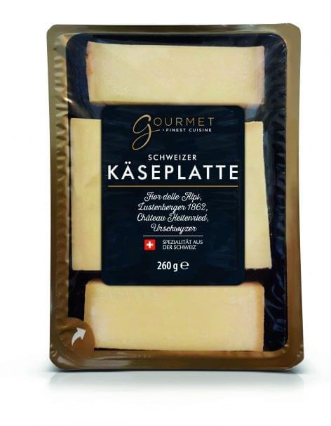 Különleges sajtok az ALDI szezonális kínálatában