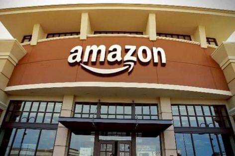 Új élelmiszerbolt az Amazontól