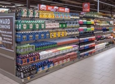 Aldi launches alcohol delivery via Instacart