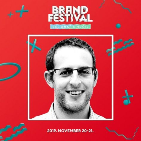 You can be Messi at this year's BrandFestival