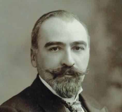 Gerbeaud Emil emlékkiállítás