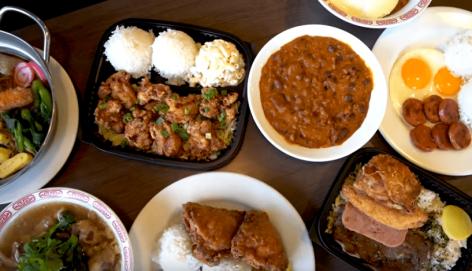 Hawaii legkedveltebb gyorsétterme – A nap videója
