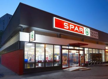Csaknem 155 millió forintot fordított 2019-ben társadalmi ügyekre a SPAR