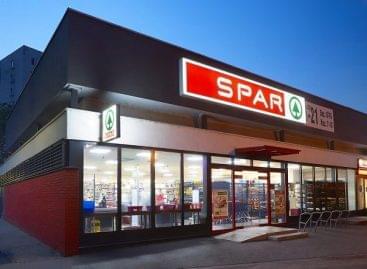 In 2019, SPAR spent nearly 155 million HUF on social affairs