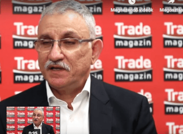 Michalis Christou a Business Days-en