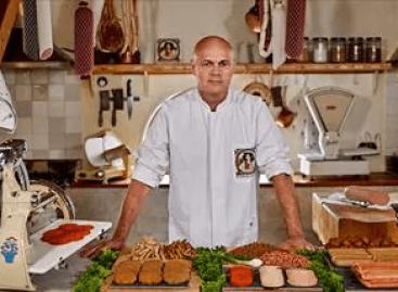 Magyarországra érkezik a The Vegetarian Butcher növényi hamburgerpogácsájával készülő Rebel Whopper