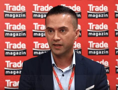 Noszlopy Zoltán a Business Days-en