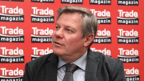 Kozák Ákos at Business Days