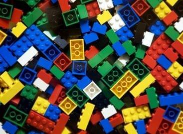The Lego factory in Nyíregyháza will establish a solar panel park