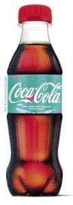 Újrahasznosított tengeri hulladékból és papírból készülhet a holnap Coca-Cola palackja