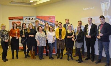 POPAI winners in 2019
