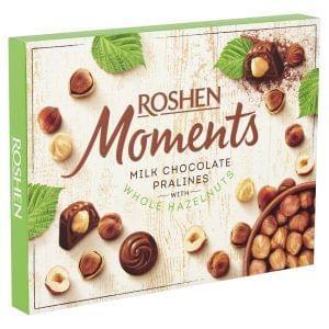 Roshen Moments a meghitt pillanatokra
