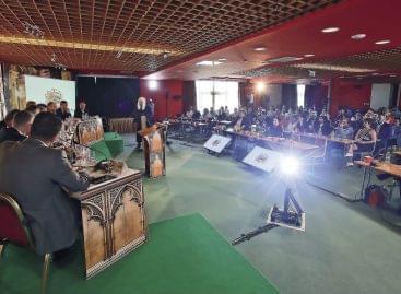 Magazin: Ülésezett a Trade Parlament (1. rész)